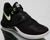 Nike Kyrie Flytrap III 3 Men's Irving Black White Volt Basketball Sneakers Shoes