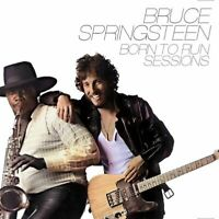 """BRUCE SPRINGSTEEN / BORN TO RUN SESSIONS 2CD """"THUNDER ROAD"""" OUTTAKES"""