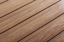 Wood Plastic Composite Decking Board 2.9m Length in Forma Spiced Oak Ecoscape