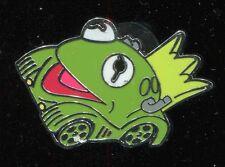 2016 Racers Cars Mystery Muppets Kermit Disney Pin