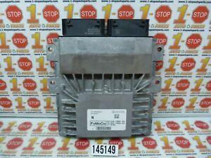 2016 2017 16 17 FORD EXPLORER ENGINE COMPUTER MODULE ECU ECM FL3A-12B684-BEB OEM
