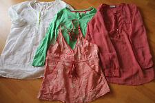 Sommerliches Vierer-Set in der Größe 44 / L! Blusen, Top, Shirt Vero Moda