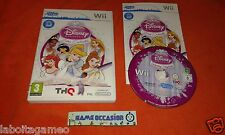 U DRAW DISNEY PRINCESS BOOKS KTV NINTENDO WII COMPLETE PAL