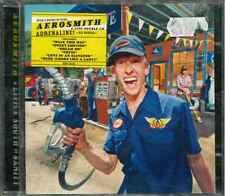 "AEROSMITH ""Little South Of Sanity"" CD-Album"