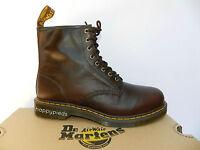 Dr Martens 1460 Harvest Chaussures Homme 47 Bottes Bottines Montantes UK12 Neuf