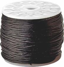Correas y cintas de piel de artesanía en piel