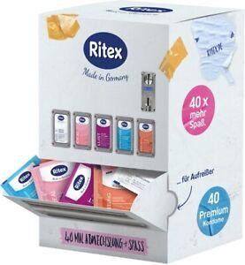Ritex Kondomautomat (40 Kondome)