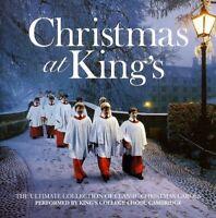 Cambridge Kings College Choir - Christmas At Kings [CD]