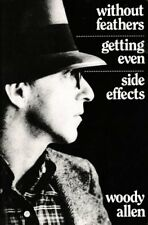B000H0JZC2 Without Feathers / Getting Even / Side Effects (3 Books)