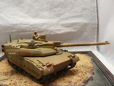 1/35 Built French Leclerc Series 2 Tank