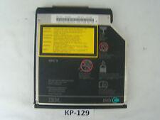 IBM DVD ROM Laufwerk FRU 27L4167 ASM P/N 27L4166 #KP-129