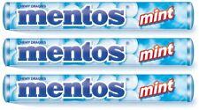 Mentos Menta Tripack (3x114g)