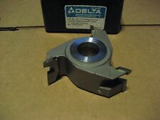 DELTA 43-001 C.T. WEDGE GROOVE SHAPER CUTTER (AA8083-1)