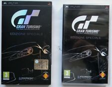 GRAN TURISMO EDIZIONE SPECIALE SONY PSP