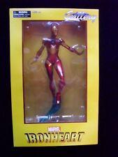 Marvel Gallery Ironheart PVC Statue - NIB!!!!