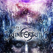 Wintersun - Time I [CD]