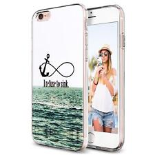 Handy Hülle Apple iPhone 4 S Cover Case Schutz Tasche Motiv Slim TPU Silikon