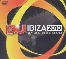 Various - DJ Mag Ibiza 2010