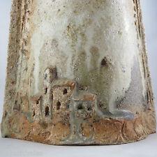 "Superbe Vase Mural ""Voldemar VOLKOFF"" Céramique VALLAURIS 50 derval/raty/lerat"