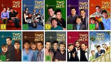 Two and a Half Men - Mein cooler Onkel Charlie Die kompletten Staffeln 1 bis 10