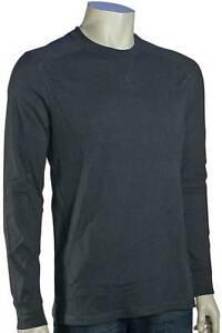 Quiksilver Snit Sweater - Gunsmoke - New
