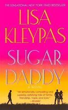Sugar Daddy, Lisa Kleypas, Good Book
