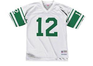 Mitchell & Ness Joe Namath 1968 Legacy Jersey New York Jets Retro Replica NEW!!
