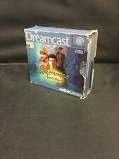 Shenmue - Sega Dreamcast - UK PAL Complete With Manual And Cardboard Sleeve CIB