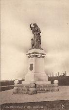 Flora Macdonald's Statue, INVERNESS, Inverness-shire