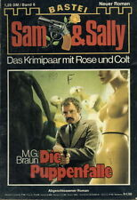 Sam & Sally Nr. 08 ***Zustand 1-***