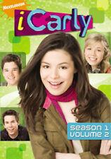 iCarly: Season 1, Volume 2 (DVD,2009)