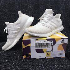 Adidas Ultra Boost Clima White Size 12