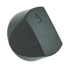 véritable Schreiber, QA Four Cuisinière contrôle bouton interrupteur noir