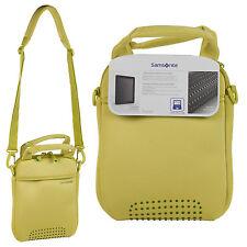 Samsonite iPad Shuttle Messenger Travel Bag Crossover Tablet Case Cover Sleeve
