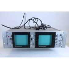 TV Vector Monitor and TV waveform Monitor - EV4020a