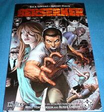 Berserker Vol. 1 Trade Paperback