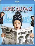Home Alone 2: Lost In New York BLU-RAY Chris Columbus(DIR) 1992