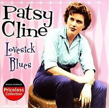 NEW - Lovesick Blues by Patsy Cline
