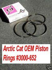 Arctic Cat 1972 EXT 292 Piston Rings #3000-652 Vintage