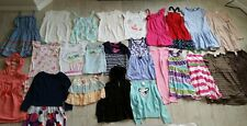Lot of 24 Girls Gymboree Clothes size 7 - some new without tags/some used!