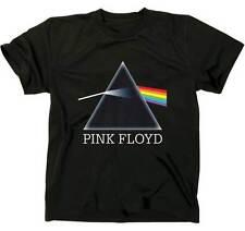 PINK FLOYD - Dark Side - T SHIRT S-M-L-XL-2XL Brand New - Official t Shirt