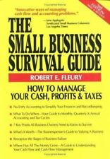 The Small Business Survival Guide, Small Business,Entrepreneurship,Business