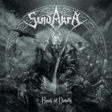 SUIDAKRA - BOOK OF DOWTH [DIGIPAK] NEW CD