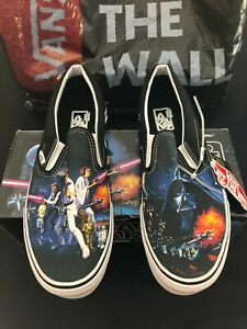 Vans A New Hope (Star Wars) Mens 11