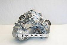 Getriebe Audi TT 1.8 TFSI 6-Gang NMY