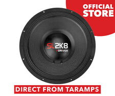 """7Driver 15"""" SL 2K8 8 Ohm Speaker 1400W RMS by Taramps Direct From Taramps"""