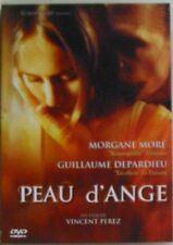 DVD PEAU D'ANGE - Guillaume DEPARDIEU / Morgane MORE