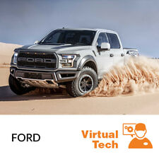 Ford Truck - Digital Service and Repair Manual Expert Assistance