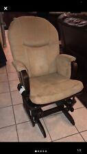 Shermag Nursery Glider Rocking Chair