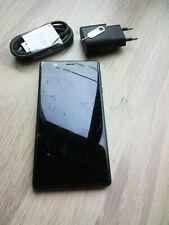 Nokia 3 schwarz 16GB mit